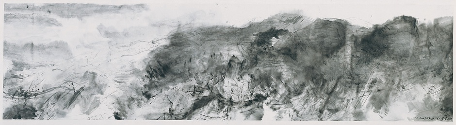 <p><strong>LI HUASHENG: PROCESS, MIND, AND LANDSCAPE&#160;</strong>&#160; &#26446;&#21326;&#29983;&#65306;&#36807;&#31243;&#183;&#24515;&#31070;&#183;&#23665;&#27700;</p>