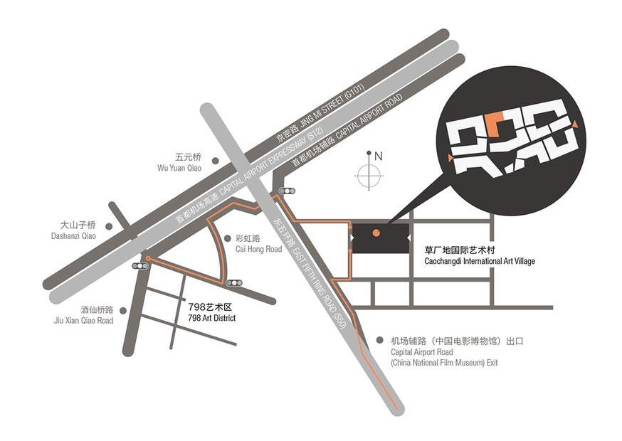 Map for Ink Studio